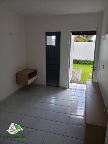 Casa à venda, 75 m² por R$ 179.990,00 - Timbu - Eusébio/CE - Foto 9