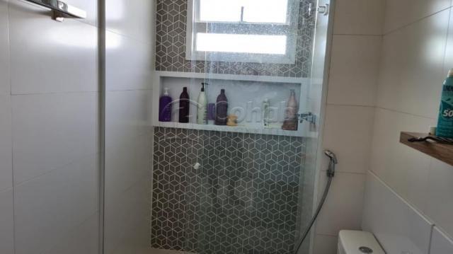 Apartamento à venda com 4 dormitórios em Jardins, Aracaju cod:V3048 - Foto 10