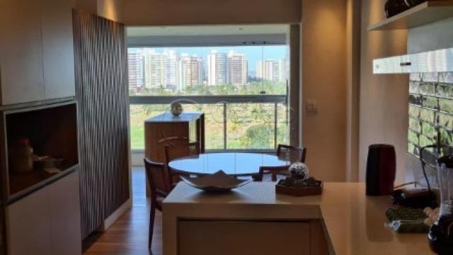 Apartamento à venda com 4 dormitórios em Jardins, Aracaju cod:V3048 - Foto 5