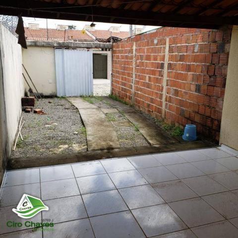 Casa à venda, 75 m² por R$ 40.000,00 - Ancuri - Itaitinga/CE - Foto 16