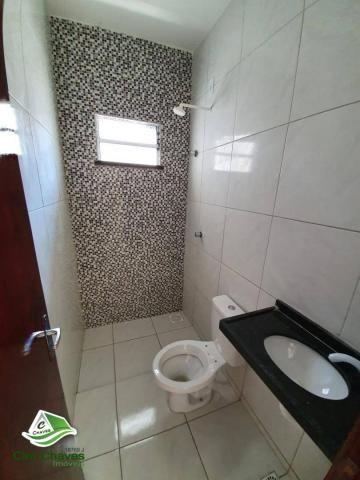 Casa com 2 dormitórios à venda, 81 m² por R$ 140.000,00 - Jabuti - Itaitinga/CE - Foto 9