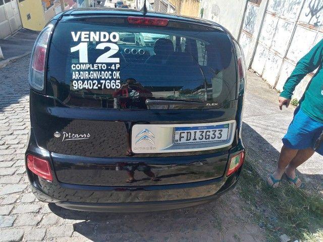 Vendo Citroen C3 Picasso 2012 - Foto 3