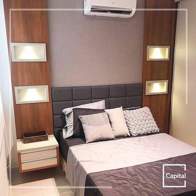 [LA} Mosaico Planalto 51m² 2Qtos sendo 1 suite com Elevador  - Foto 9