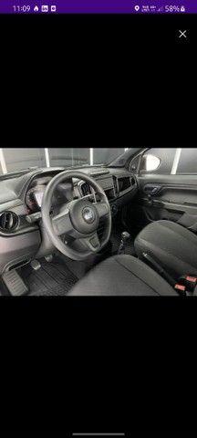 Fiat Strada Endurence CS - com GNV - Foto 2