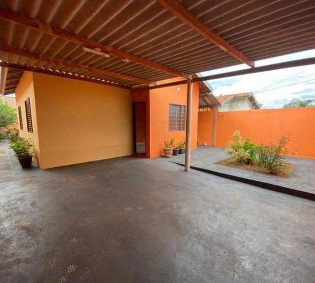 (Victor) - Casa maravilhosa no Bairro Floramar