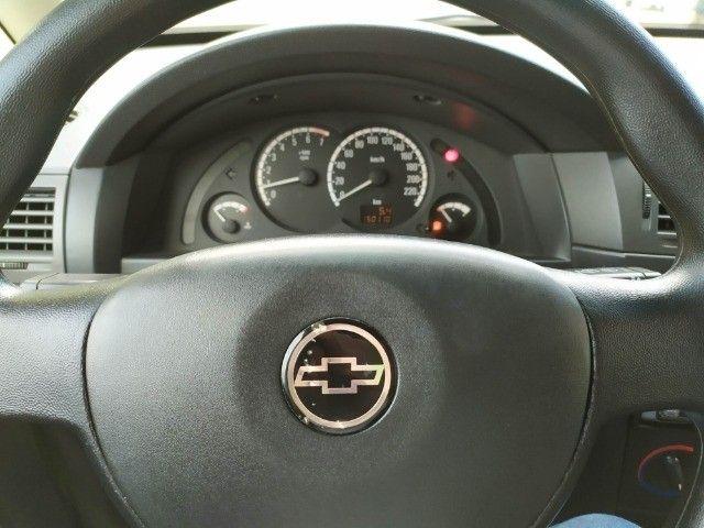 Chevrolet/ Meriva 1.8 MPFI 8V 2003 - Foto 10