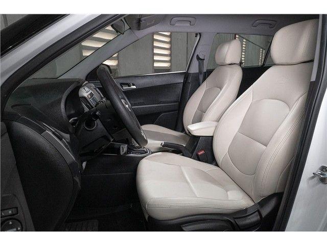 Hyundai Creta 2021 1.6 16v flex action automático - Foto 10