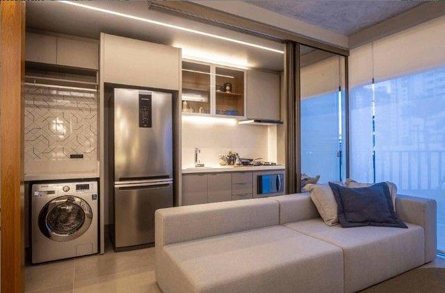Apartamento à venda com 2 dormitórios em Setor oeste, Goiânia cod:60209238 - Foto 8