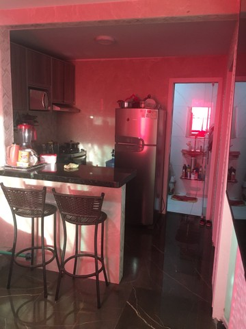 Vende-se casa no bairro São Bernardo 6,30x6,30 M - Foto 4