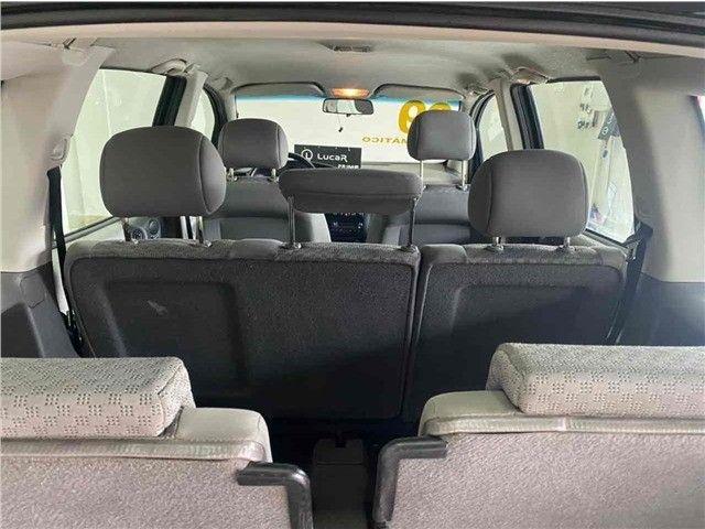 GM Chevrolet Zafira - 2009 - Foto 9