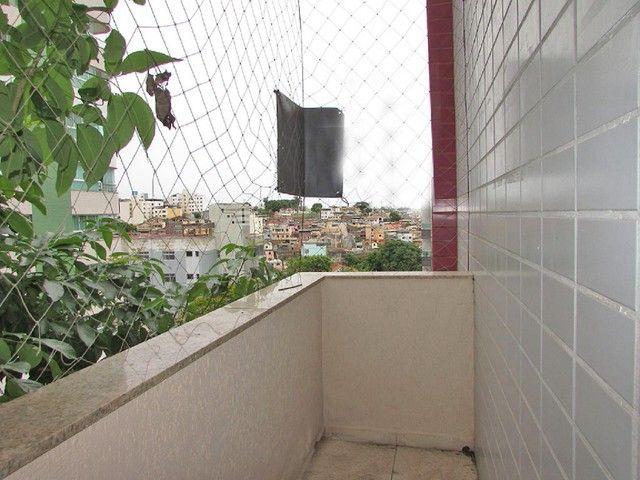 Apto Cobertura para aluguel, 3 quartos, 1 suíte, 1 vaga, SIDIL - Divinópolis/MG - Foto 12