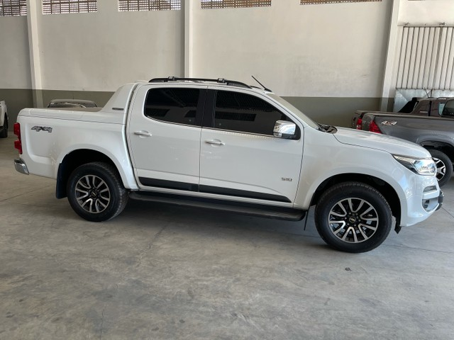 S10 High Country 2019 - Foto 7