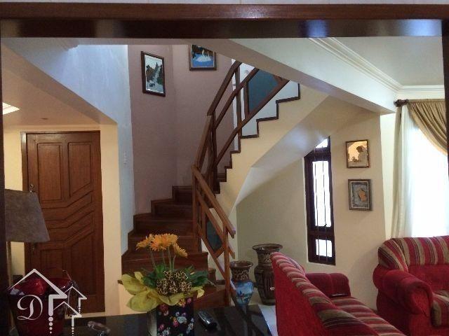 Casa à venda com 3 dormitórios em Nossa senhora de fátima, Santa maria cod:10045 - Foto 8