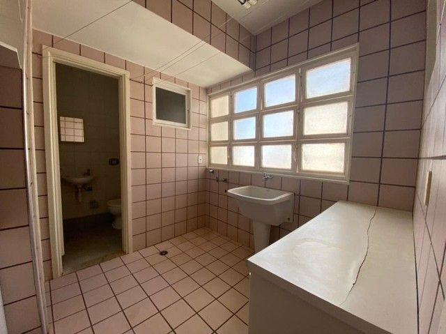Apartamento com 3 dormitórios para alugar, 120 m² por R$ 1.150,00/mês - Centro - Uberaba/M - Foto 9