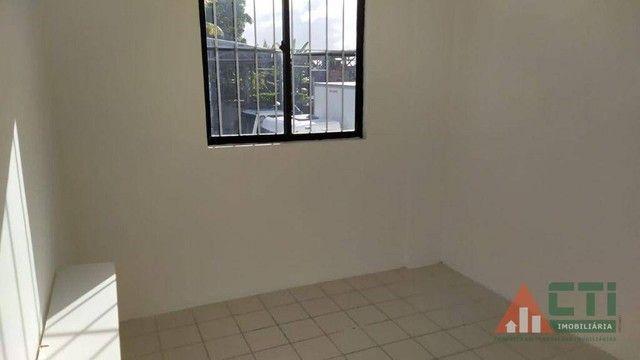 Apartamento à venda, 66 m² por R$ 245.000,00 - Campo Grande - Recife/PE - Foto 8