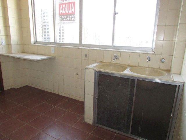 Apartamento para aluguel, 3 quartos, 1 vaga, CENTRO - Divinópolis/MG - Foto 13