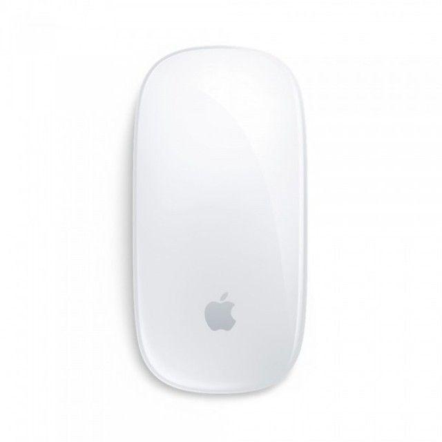 Apple Magic Mouse 2 Prata - Lacrado + NFe Envio Imediato para todo Brasil - Foto 3