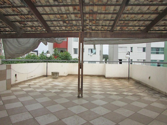 Apto Cobertura para aluguel, 3 quartos, 1 suíte, 1 vaga, SIDIL - Divinópolis/MG - Foto 20