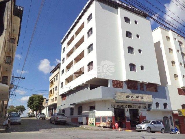 Apartamento para aluguel, 3 quartos, 1 suíte, 1 vaga, AFONSO PENA - Divinópolis/MG - Foto 10