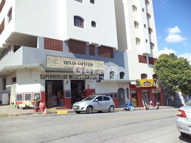 Apartamento para aluguel, 3 quartos, 1 suíte, 1 vaga, AFONSO PENA - Divinópolis/MG - Foto 9