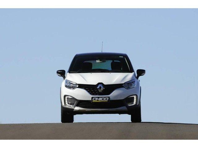 Renault Captur INTENSE 1.6 FLEX AUT. - Foto 2