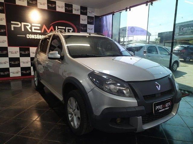 Renault Sandero Stepway  1.6 2013