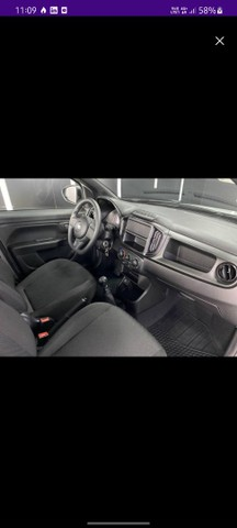 Fiat Strada Endurence CS - com GNV - Foto 3