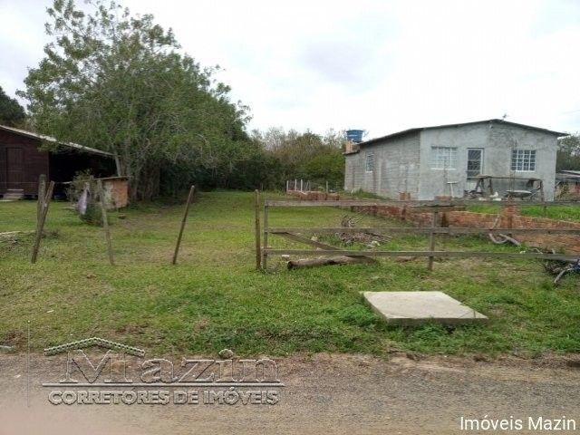 Terreno à venda em Lami, Porto alegre cod:MZ2051
