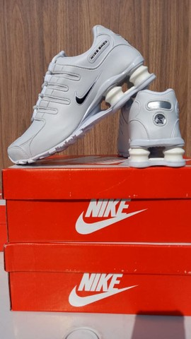 Nike Shok  - Foto 3