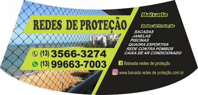 INSTALAÇÃO DE REDE PROTECAO - Foto 4