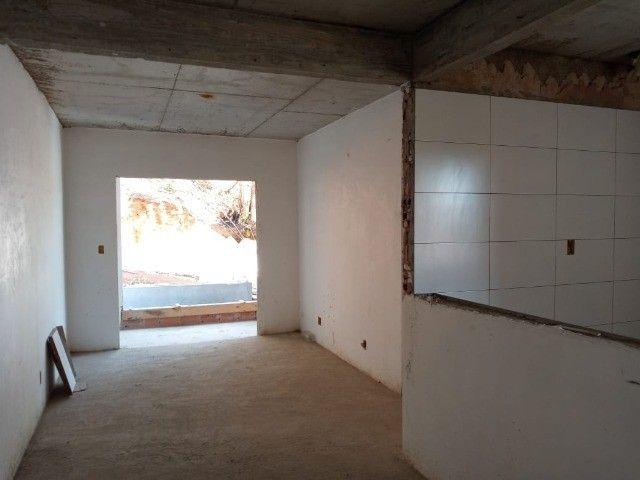 Lindo com 3/4 por R$ 295.000 suíte varandas e elevador em Recanto da Mata - Foto 9