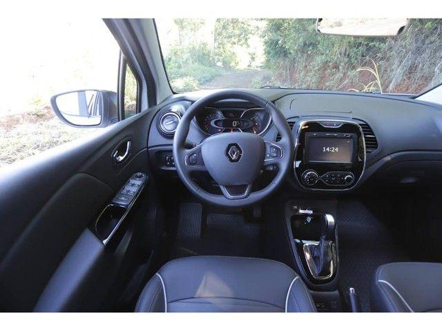 Renault Captur INTENSE 1.6 FLEX AUT. - Foto 9
