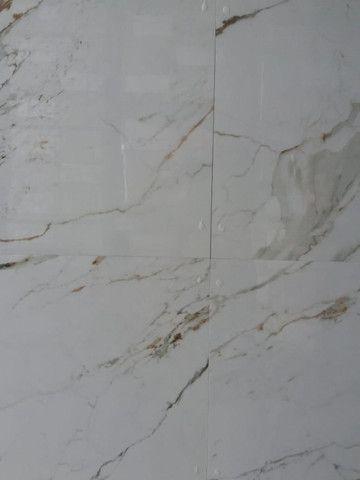 Promoçao Porcelanato Extra Capraia 82x82 Polido Damme - Foto 2
