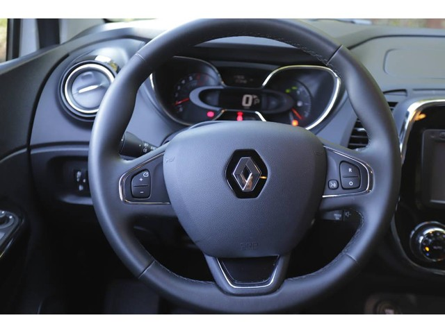 Renault Captur INTENSE 1.6 FLEX AUT. - Foto 10