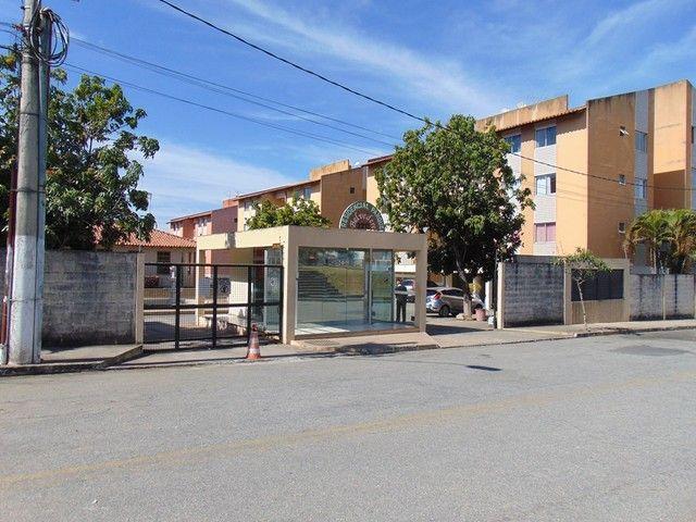 Apartamento para aluguel, 3 quartos, 1 suíte, 1 vaga, MORADA NOVA - Divinópolis/MG - Foto 13