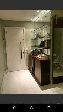 LAGOA VENDE Apartamento todo decorado e de muito bom gosto e qualidade,com 2(duas)suites - Foto 12