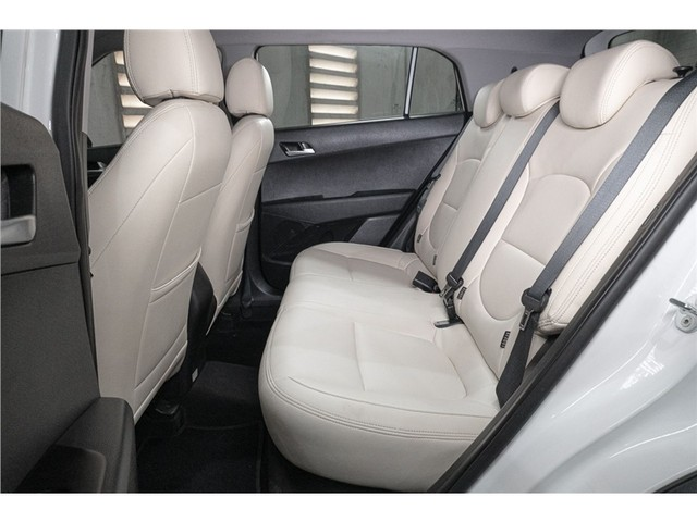 Hyundai Creta 2021 1.6 16v flex action automático - Foto 11