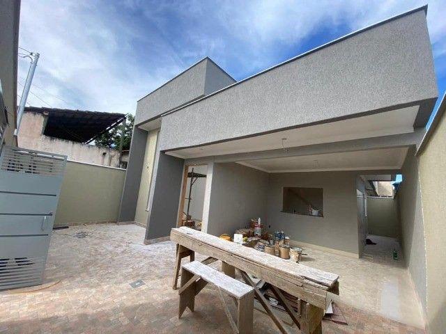 Casa dos sonhos no Jardim Ingá - Em fase de construção - Foto 3
