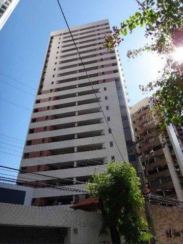 Edf Saint Bernard  140m2 4 quartos 2 suites, Aflitos - Recife - PE