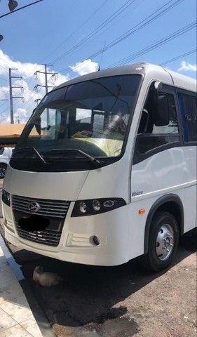 Micro-ônibus 2011