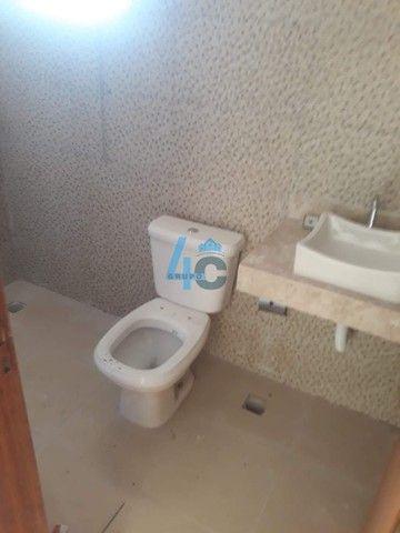 Casa com 3 dormitórios à venda, 100 m² por R$ 420.000,00 - Paraíso dos Pataxós - Porto Seg - Foto 7