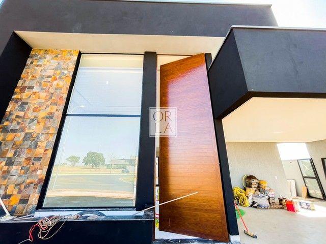 Goiânia - Casa de Condomínio - Residencial Goiânia Golfe Clube - Foto 4