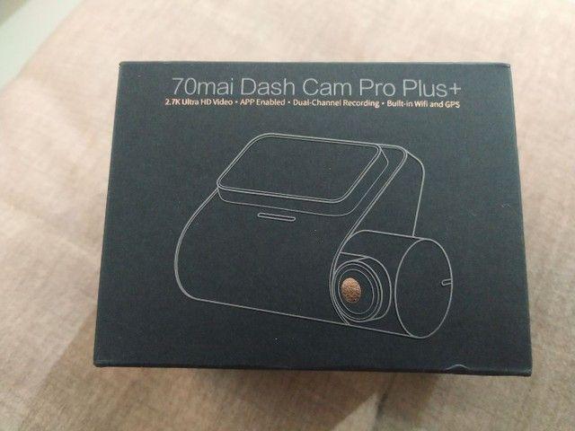 Camera Veicular 70mai Dash Cam Pro Plus+ A500s