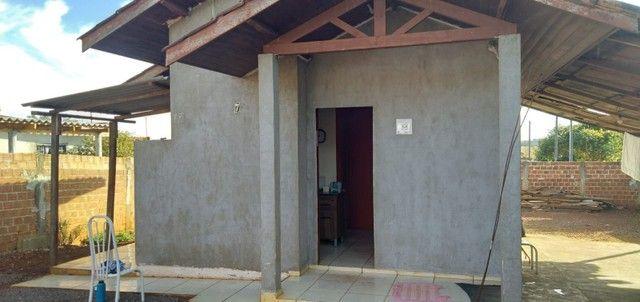 Vendo casa em campo mourão  - Foto 3