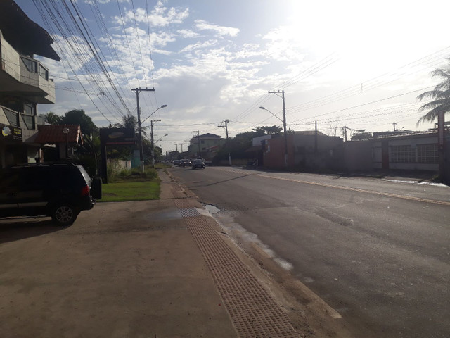 TERRENO  COMERCIAL  JACARAIPE ABDO SAAD SOL MANHA - Foto 7