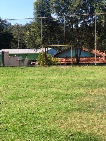 Chácara para Locação com Rio - Foto 4