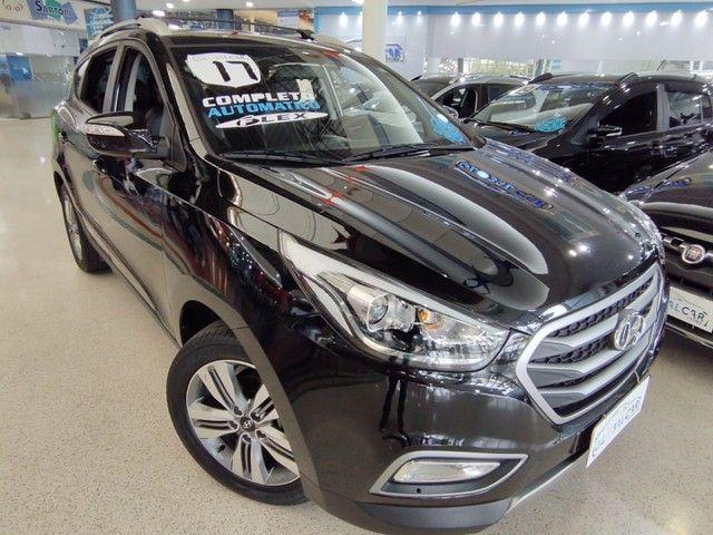 Hyundai IX35 GLS automático (Flex)  - Foto 3