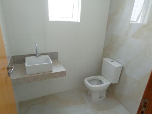 Apartamento à venda com 2 dormitórios em Santa mônica, Belo horizonte cod:805 - Foto 8