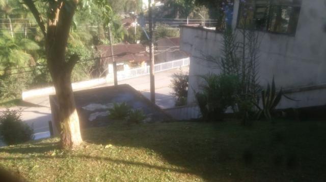 Casa no nova brasília   02 dormitórios   estuda permuta em são francisco do sul - Foto 3