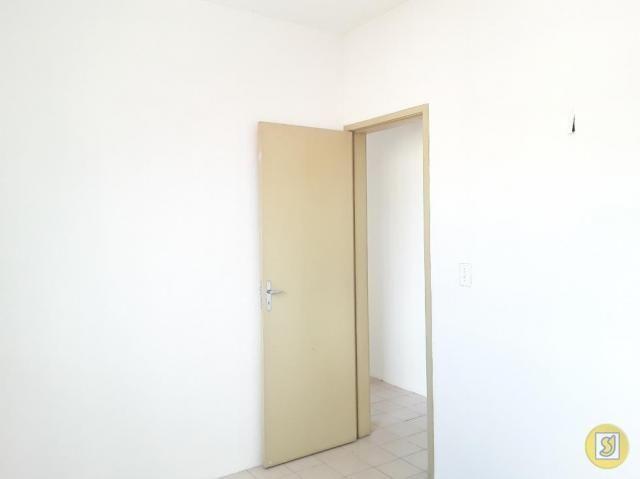 Apartamento para alugar com 3 dormitórios em Cajazeiras, Fortaleza cod:29146 - Foto 9